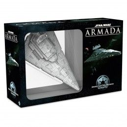 STAR WARS ARMADA: IMPERIAL-CLASS STAR DESTOYER - MINIATURA GIOCO DA TAVOLO ITALIANO