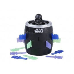 STAR WARS POP-UP DARTH VADER - GIOCO DA TAVOLO ITALIANO