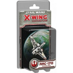 STAR WARS X-WING: ARC-170 - MINIATURE GIOCO DA TAVOLO ITALIANO