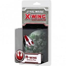 STAR WARS X-WING: A-WING - MINIATURE GIOCO DA TAVOLO ITALIANO