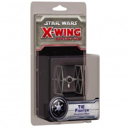 STAR WARS X-WING: TIE FIGHTER - MINIATURE GIOCO DA TAVOLO ITALIANO
