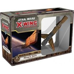STAR WARS X-WING: HOUND'S TOOTH - MINIATURE GIOCO DA TAVOLO ITALIANO