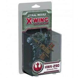STAR WARS X-WING: HWK-290 - MINIATURE GIOCO DA TAVOLO ITALIANO