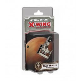STAR WARS X-WING: MIST HUNTER - MINIATURE GIOCO DA TAVOLO ITALIANO