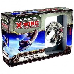 STAR WARS X-WING: PUNISHING ONE - MINIATURE GIOCO DA TAVOLO ITALIANO GIOCHI UNITI