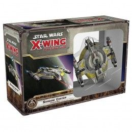 STAR WARS X-WING: SHADOW CASTER - MINIATURE GIOCO DA TAVOLO ITALIANO