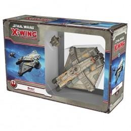 STAR WARS X-WING: SPETTRO GHOST - MINIATURE GIOCO DA TAVOLO ITALIANO