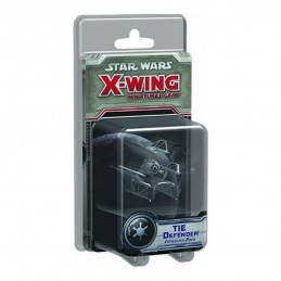 STAR WARS X-WING: TIE DEFENDER - MINIATURE GIOCO DA TAVOLO ITALIANO