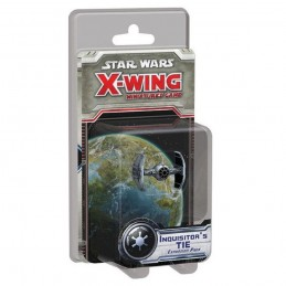 STAR WARS X-WING: INQUISITOR'S TIE - MINIATURE GIOCO DA TAVOLO ITALIANO