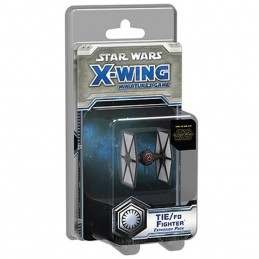 STAR WARS X-WING: TIE/FO FIGHTER - MINIATURE GIOCO DA TAVOLO ITALIANO
