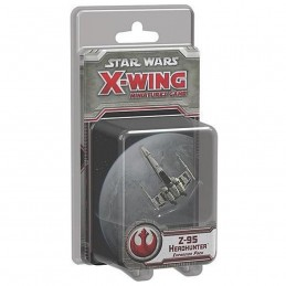 STAR WARS X-WING: Z-95 HEADHUNTER - MINIATURE GIOCO DA TAVOLO ITALIANO