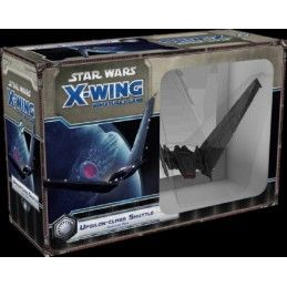 STAR WARS X-WING: UPSILON CLASS SHUTTLE - MINIATURE GIOCO DA TAVOLO ITALIANO