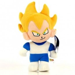 DRAGON BALL Z - SUPER SAIYAN VEGETA 30CM PLUSH PELUCHES FIGURE