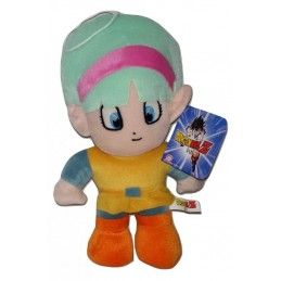 PLAY BY PLAY DRAGON BALL Z - BULMA 30CM PLUSH PELUCHES FIGURE