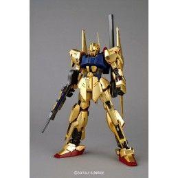 BANDAI MASTER GRADE MSN-00100 HYAKU-SHIKI 2.0 GUNDAM 1/100 MODEL KIT FIGURE