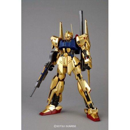 MASTER GRADE MSN-00100 HYAKU-SHIKI 2.0 GUNDAM 1/100 MODEL KIT FIGURE