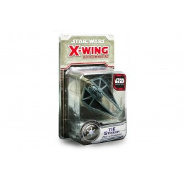 STAR WARS X-WING: TIE STRIKER - MINIATURE GIOCO DA TAVOLO ITALIANO