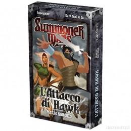 SUMMONER WARS - L'ATTACCO DI HAWK - GIOCO DA TAVOLO IN ITALIANO