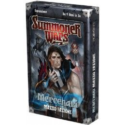 SUMMONER WARS - MERCENARI - GIOCO DA TAVOLO IN ITALIANO