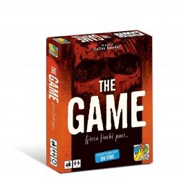 THE GAME - GIOCO DA TAVOLO ITALIANO DV GIOCHI