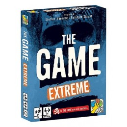 THE GAME - EXTREME - GIOCO DA TAVOLO ITALIANO