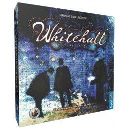 WHITEHALL MYSTERY - GIOCO DA TAVOLO IN ITALIANO