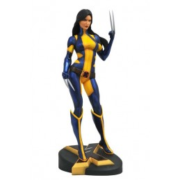 MARVEL GALLERY X-23 UNMASKED SDCC 2018 STATUE FIGURE
