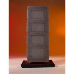 STAR WARS HAN SOLO IN CARBONITE COLLECTOR GALLERY RESIN STATUE 25CM FIGURE