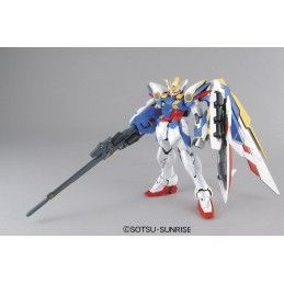 MASTER GRADE MG WING GUNDAM XXXG-01W EW 1/100 MODEL KIT ACTION FIGURE
