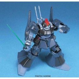 HIGH GRADE HGUC GUNDAM RICK DIAS 1/144 MODEL KIT BANDAI