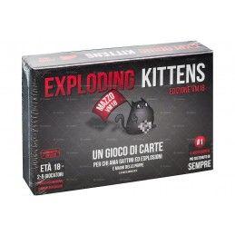 EXPLODING KITTENS VM18 - GIOCO DA TAVOLO ITALIANO