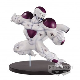 DRAGON BALL Z FRIEZA FREEZER FULL POWER 20CM STATUE FIGURE BANPRESTO