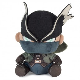 BLOODBORNE - HUNTER PUPAZZO PELUCHE 20CM PLUSH FIGURE GAYA