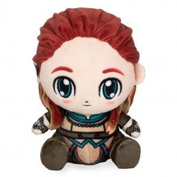 HORIZON ZERO DAWN - ALOY PUPAZZO PELUCHE 20CM PLUSH FIGURE GAYA ENTERTAINMENT