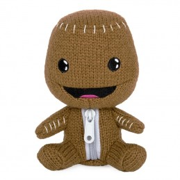 LITTLE BIG PLANET - SACKBOY PUPAZZO PELUCHE 20CM PLUSH FIGURE GAYA ENTERTAINMENT