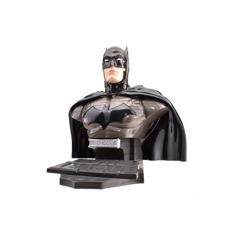 JUSTICE LEAGUE THE NEW 52 - BATMAN 3D PUZZLE HAPPY WELL