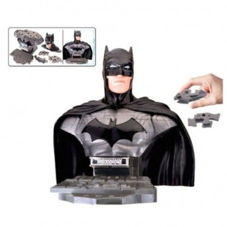 JUSTICE LEAGUE THE NEW 52 - BATMAN 3D PUZZLE