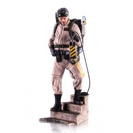 GHOSTBUSTERS - RAY STANTZ 25 CM STATUE FIGURE IRON STUDIO