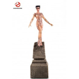 GHOSTBUSTERS - GOZER THE GOZERIAN 33 CM STATUE FIGURE IRON STUDIO