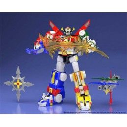 VOLTRON SUPER MINIPLA SDDC COMICON LIMITED EDITION SET MODEL KIT 18CM ACTION FIGURE
