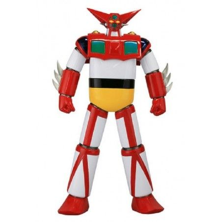 GETTER ONE 20 CM SOFUBI TOY BOX ACTION FIGURE
