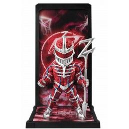 POWER RANGERS - LORD ZEDD TAMASHII BUDDIES 9CM ACTION FIGURE BANDAI