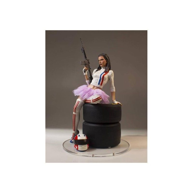 GENTLE GIANT HONEY TRAP JUNIOR 1/4 SCALE HYPER DELUXE STATUE 45 CM FIGURE