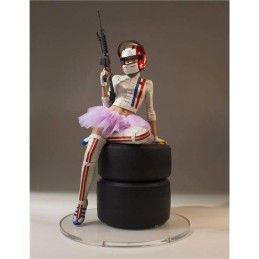 HONEY TRAP JUNIOR 1/4 SCALE HYPER DELUXE STATUE 45 CM FIGURE
