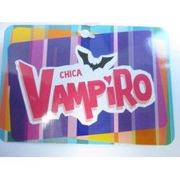 CAPPELLO BASEBALL CAP CHICA VAMPIRO VIOLA