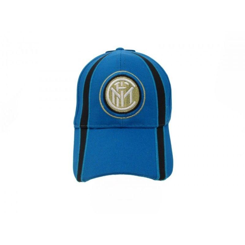 CAPPELLO BASEBALL CAP FC INTERNAZIONALE UFFICIALE