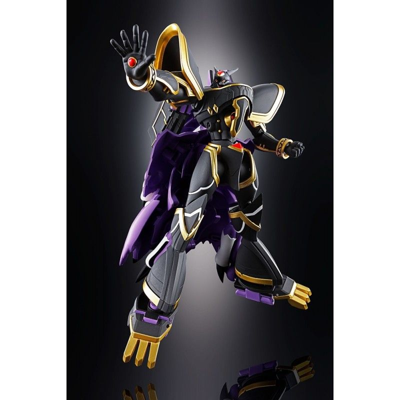 BANDAI DIGIMON DIGIVOLVING SPIRITS - ROYAL KNIGHT ALPHAMON ACTION FIGURE