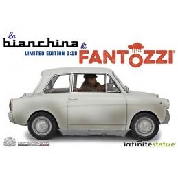 LA BIANCHINA DI UGO FANTOZZI LIMITED 1/18 SCALE FIGURE
