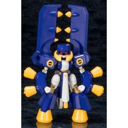 MEDABOTS - TYRRELL BEETLE MODEL KIT ACTION FIGURE