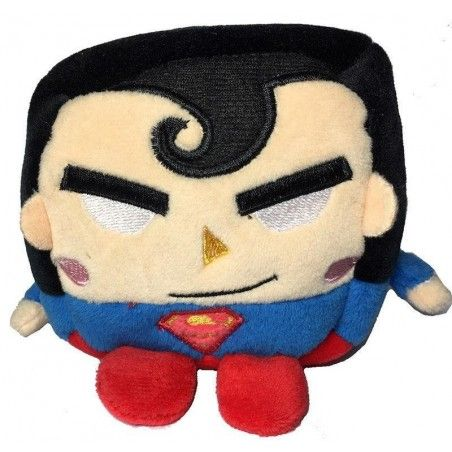 DC COMICS PELUCHES CUBE SUPERMAN 12CM PLUSH FIGURE